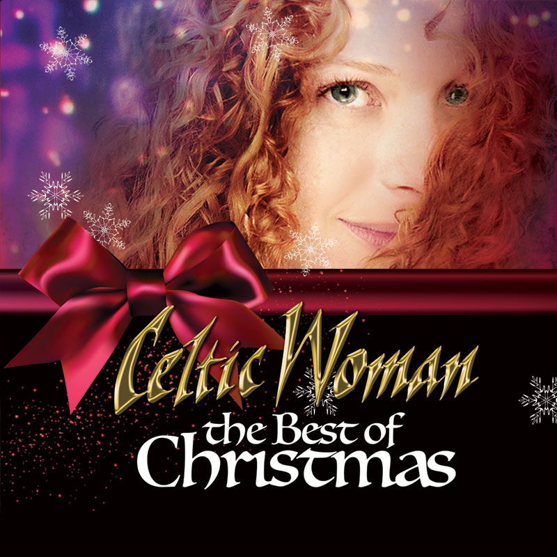 home for christmas including holiday favorites ill be home for christmas and silent night celtic woman promises an enchanting and festive evening - Celtic Woman Home For Christmas