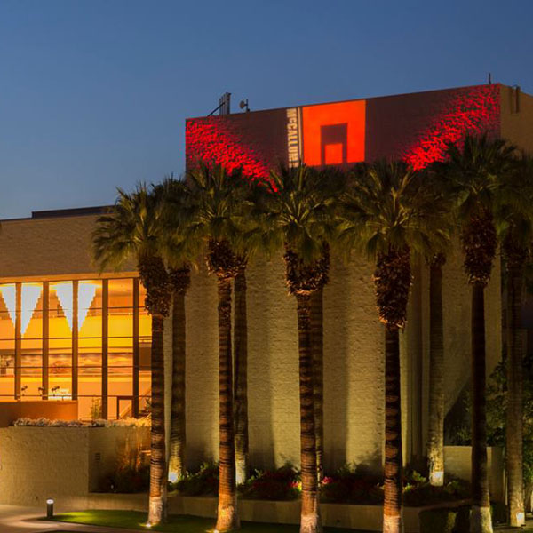 Performing Arts Theater in Palm Desert CA