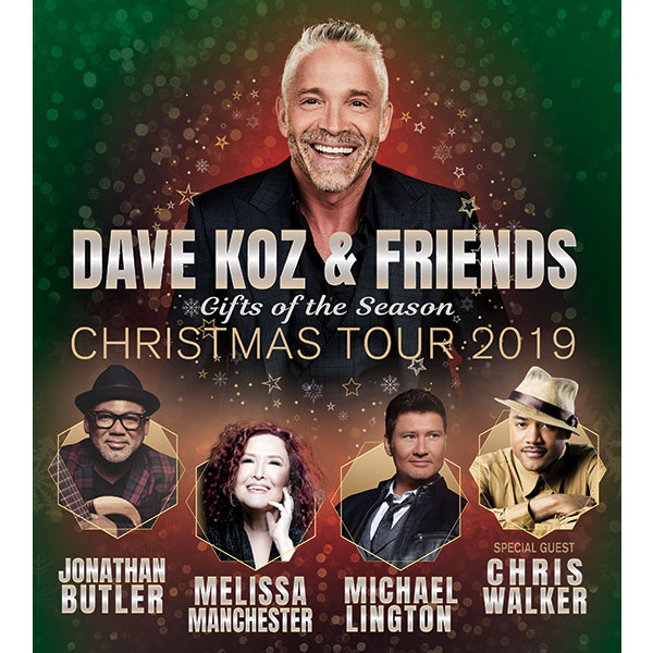 Dave Koz Christmas Show 2020 Dave Koz And Friends Christmas 2020 Clip | Ankvwk.newyearpro.site