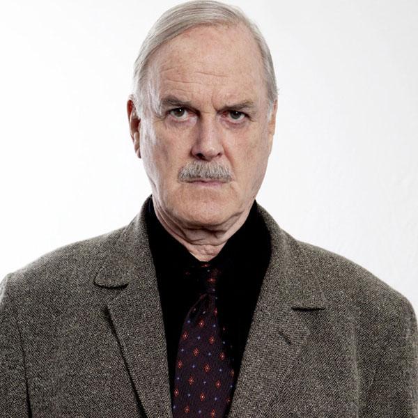 John Cleese - McCallum Theatre - Palm Desert, California