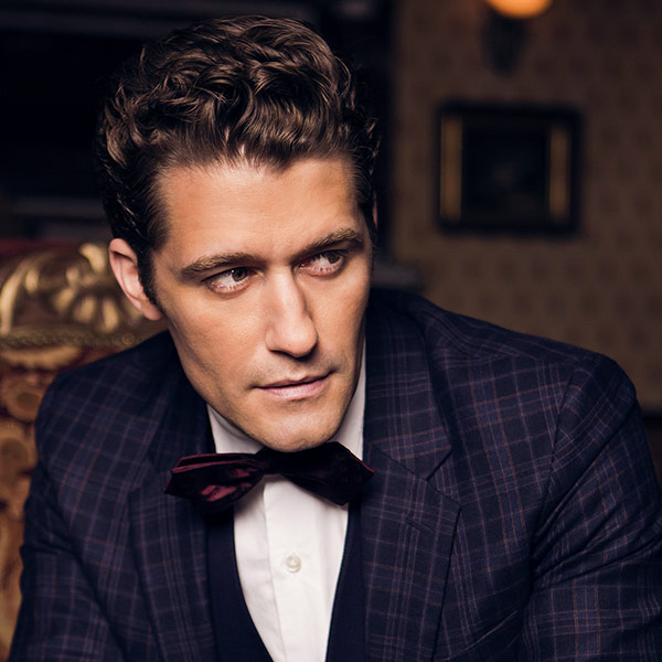 An Evening with Matthew Morrison