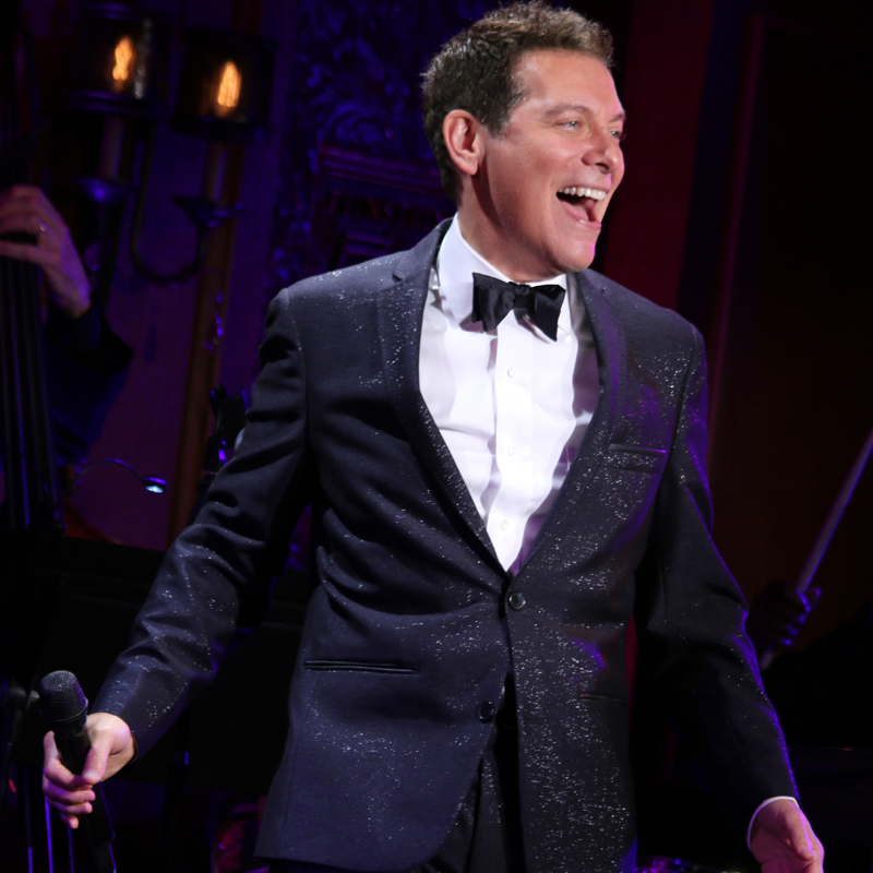 Michael Feinstein<br>With Very Special Guest Storm Large