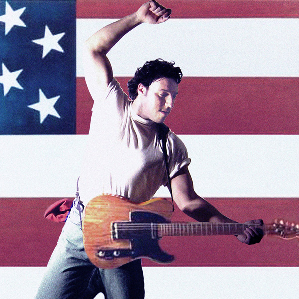Symphonic Springsteen featuring Bruce In The USA