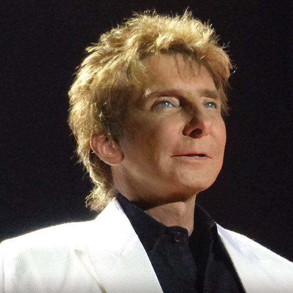 Barry Manilow's A Gift of Love IV