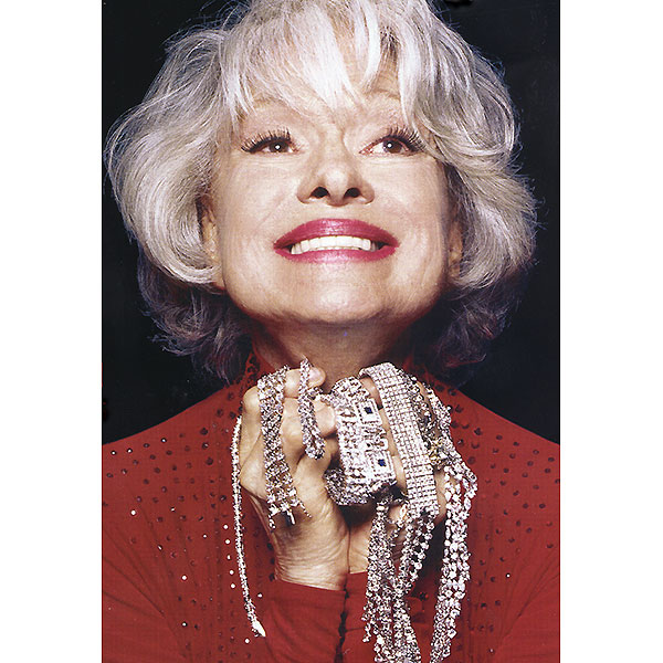 carol channing gentlemen prefer blondes