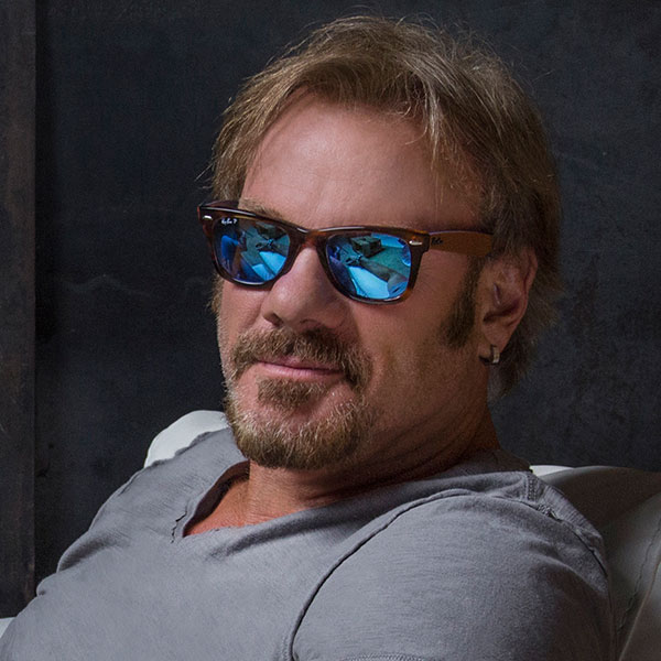 Phil Vassar Mccallum Theatre Palm Desert California
